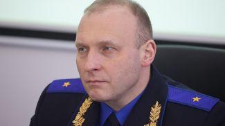 Павел Игнатов. Фото из архива