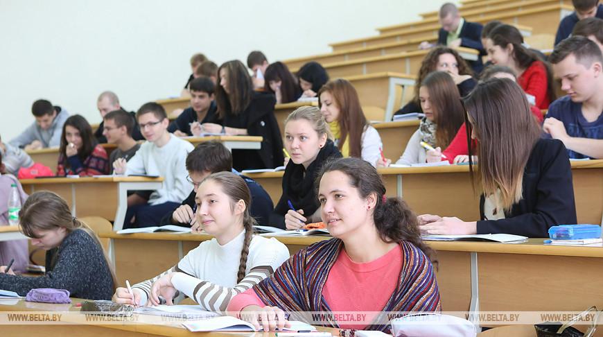 Студенческая юридическая олимпиада пройдет в БГУ 10-12 марта