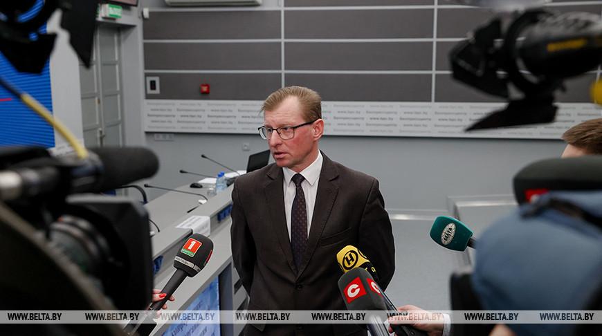 Санатории Беларуси в 2020 году вложили в развитие почти в 1,5 раза больше, чем годом ранее