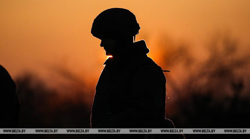 Белорусские военные отработают борьбу с беспилотниками на учении в Нижегородской области