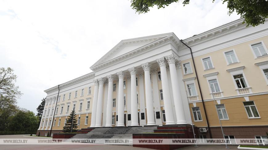 Занятия по мобилизационной готовности к территориальной обороне проходят в Минской области