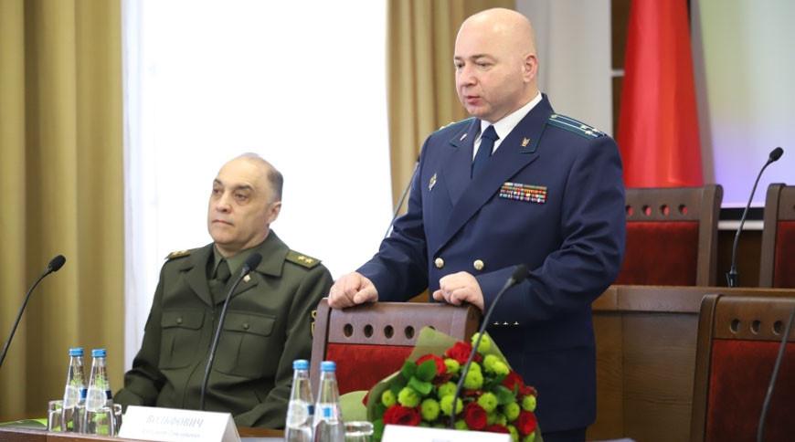 Александр Вольфович и Дмитрий Гора. Фото СК