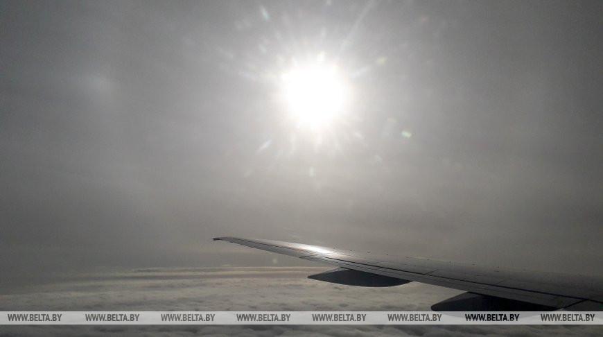 AirBaltic возобновляет полеты в Национальный аэропорт Минск.