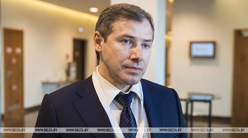 Олег Руммо. Фото из архива