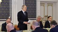 От противодействия экстремизму до охраны правопорядка. Какие законодательные новации готовят в Беларуси