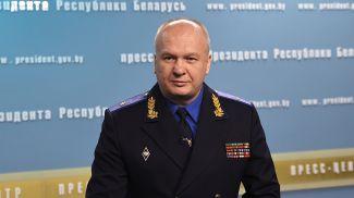 Александр Рахманов