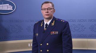 Андрей Швед. Фото из архива
