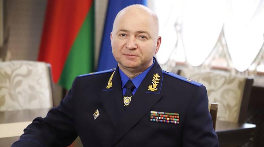 Дмитрий Гора. Фото СК