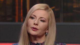 Ирина Абраменко. Скриншот из видео ОНТ