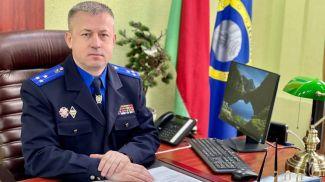 Виталий Шлеханов. Фото СК