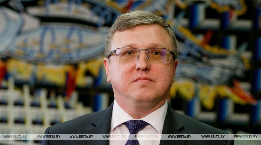 Как Беларусь планирует развивать высокотехнологичный сектор