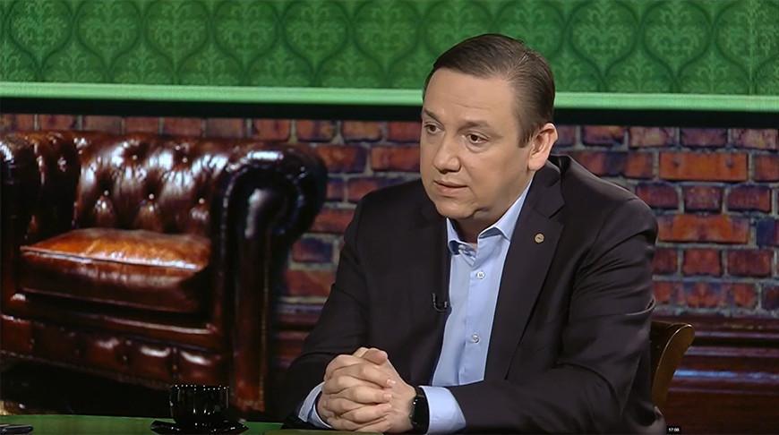 Перцов: Беларусь попала в учебники политологии как страна, которая дважды избежала цветной революции
