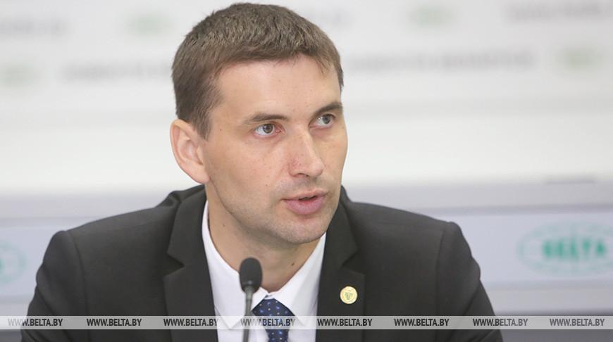 Иван Вежновец. Фото из архива