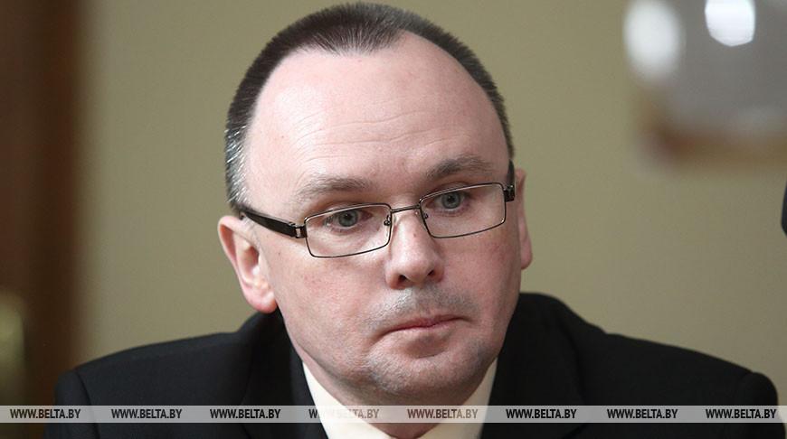Александр Сонгин. Фото из архива