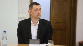 Алексей Талай