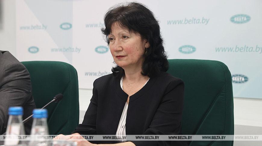 Виктория Антонова
