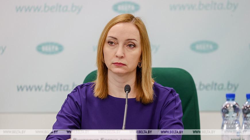 Виктория Воронова