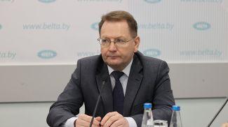Николай Цыбулько