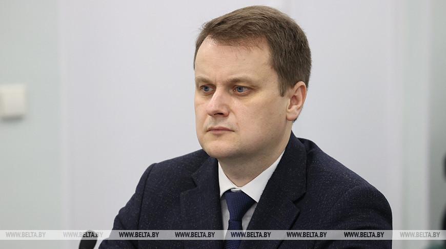 Михаил Коваленко
