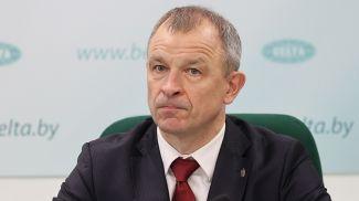 Алексей Бегун
