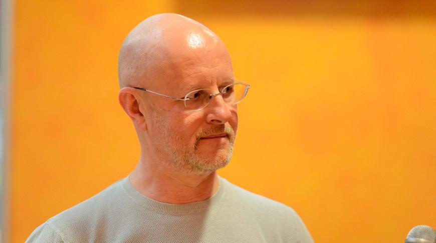 Дмитрий Пучков. Фото Синема парк