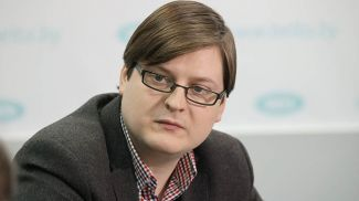Петр Петровский. Фото из архива