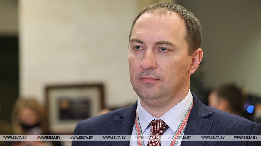 Андрей Лобович. Фото из архива