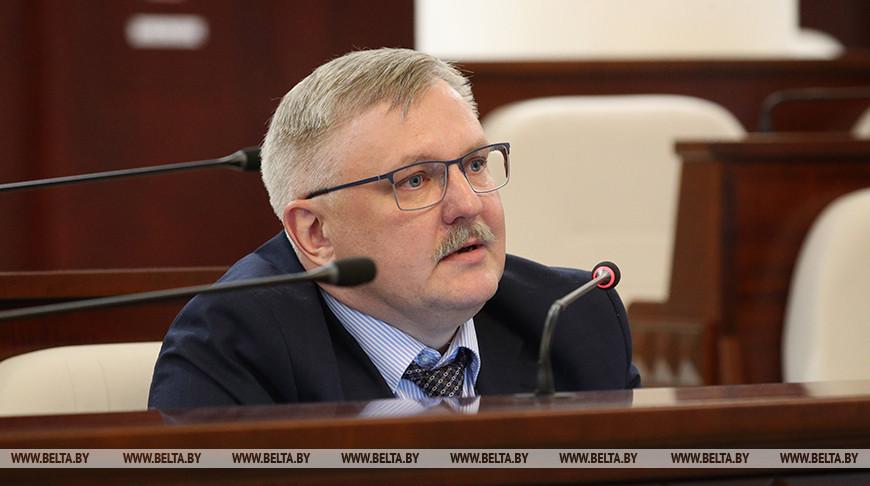 Александр Шипуло. Фото из архива