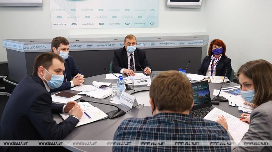 В путь-дорожку дальнюю. Как коронавирус изменил транспортную сферу Беларуси