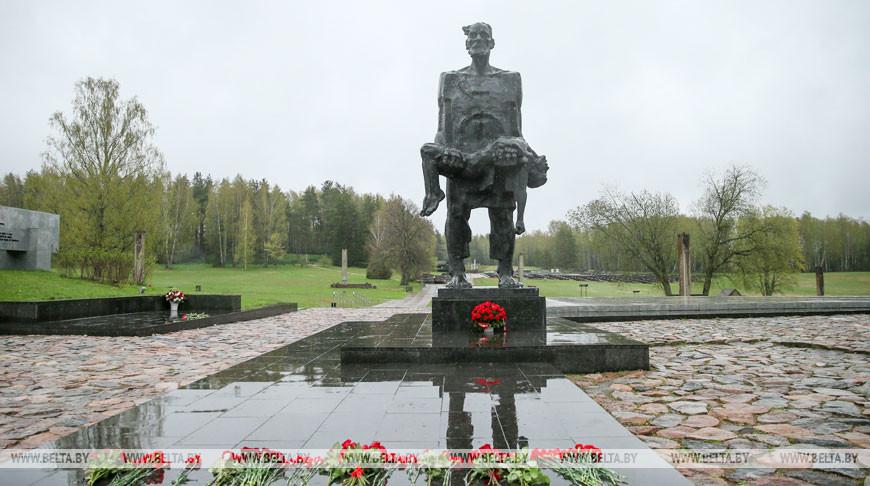 В Беларуси не будет пересмотра истории, героизации нацистов и оправдания экстремизма - Андрейченко