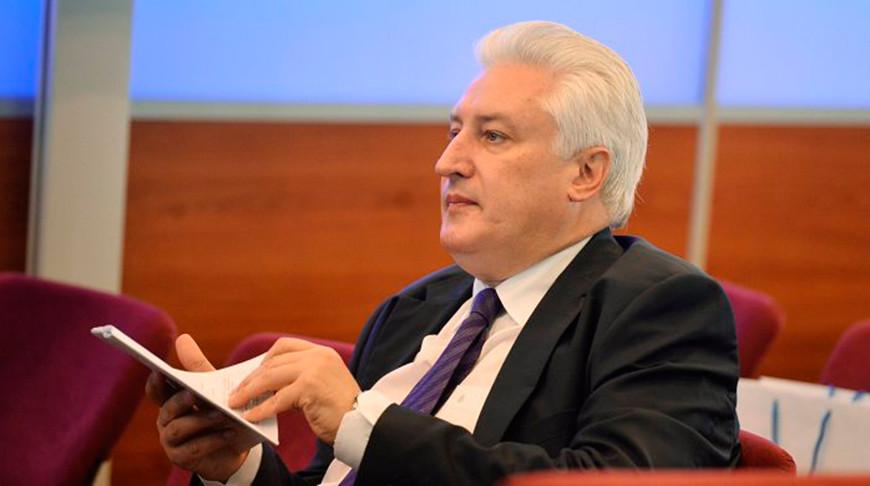 Игорь Коротченко. Фото  Interaztv