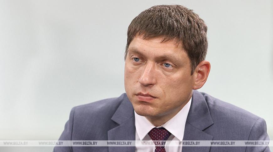 Авдонин: западные оппоненты для Беларуси хотят не счастья, а горя, разрушений и хаоса