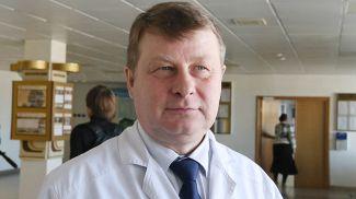 Андрей Борисов. Фото из архива