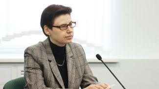 Светлана Алейникова