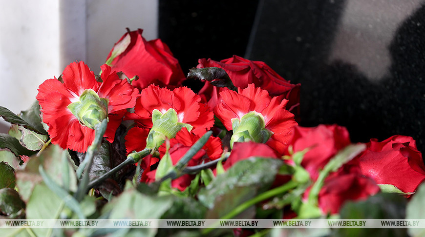 Худык: мы обязаны помнить и чтить героев Великой Отечественной войны