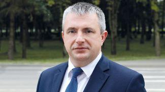 Иван Крупко. Фото из архива