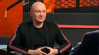 Евгений Олейник. Фото ОНТ