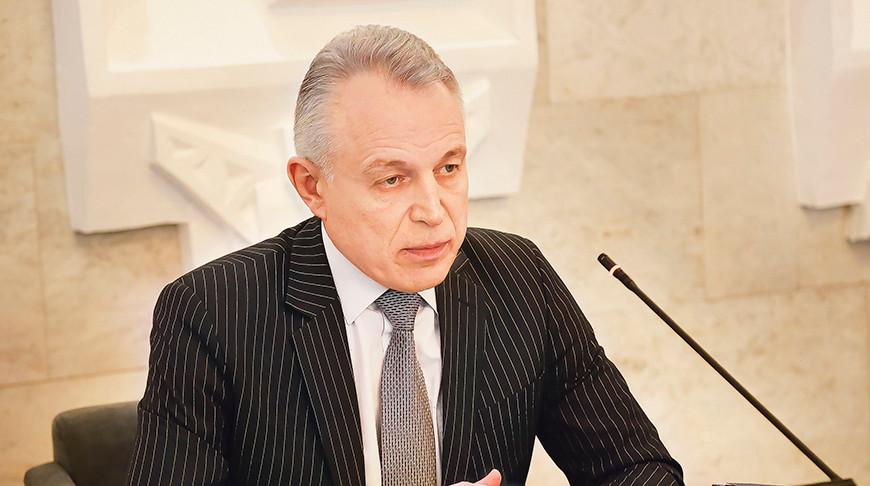 Михаил Орда. Фото из архива ФПБ