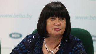 Лариса Емельянчик