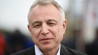 Михаил Орда. Фото НОК Беларуси