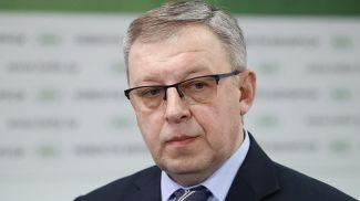 Александр Тищенко. Фото из архива