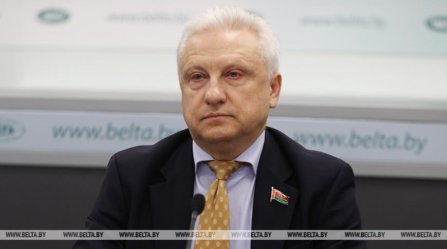 Возрождение нацистской идеологии в Беларуси недопустимо - Рачков