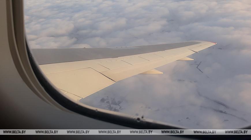 'Уральские авиалинии' с 2 июня будут летать из Екатеринбурга в Минск