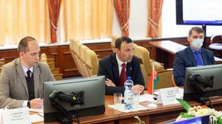 Фото пресс-службы БГУИР