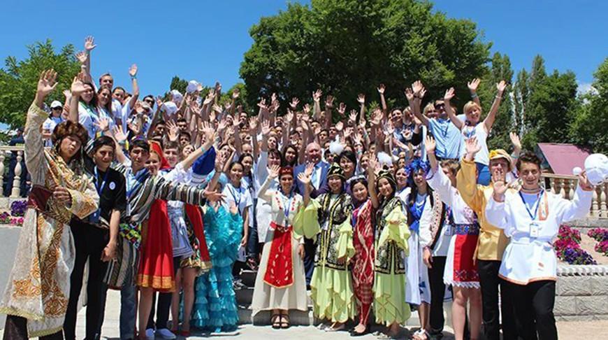 Культурно-образовательный форум 'Дети Содружества' пройдет 20-29 июня в Санкт-Петербурге