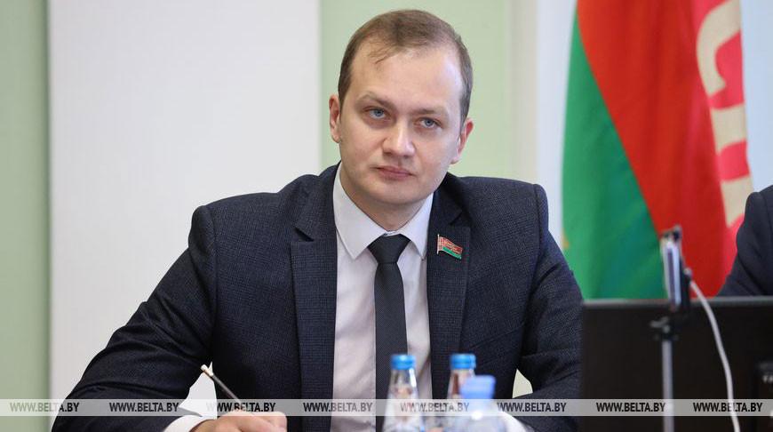Дмитрий Воронюк
