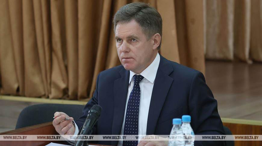 Петришенко: нужно добавить новизны 'Купалью' в Александрии, сохранив национальный колорит