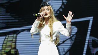 Валерия Фомченко