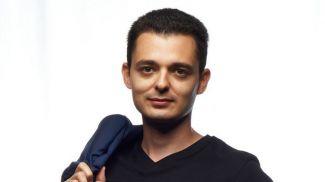 Павел Фельдман. Фото из личного VK-аккаунта