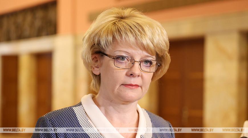 Лилия Кирьяк
